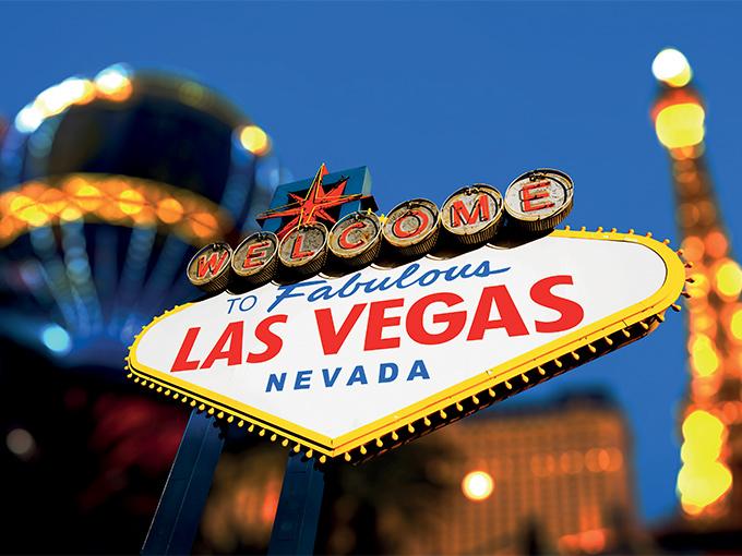 Voyage Entre Nous Las Vegas