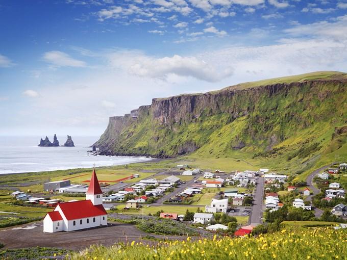 Vehicule Location Islande