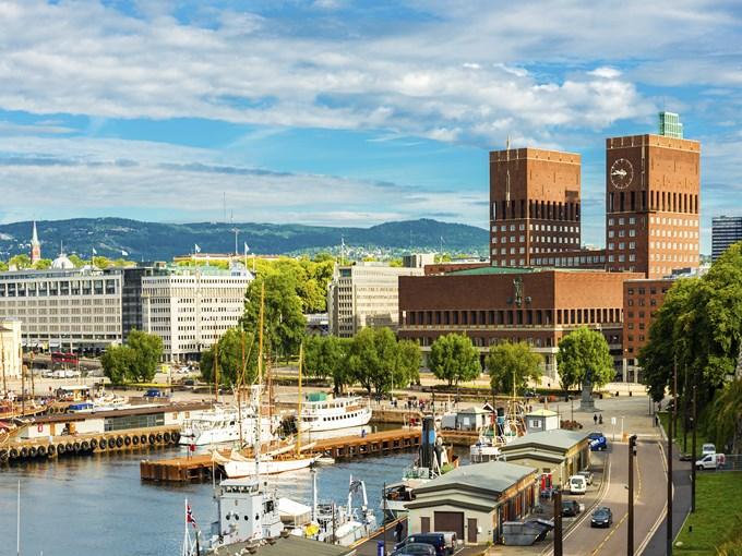 Voyage Entre Nous Les capitales scandinaves en toute liberté