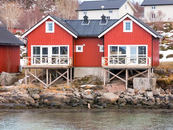Voyage Entre Nous Les îles Lofoten et le cap Nord en toute liberté