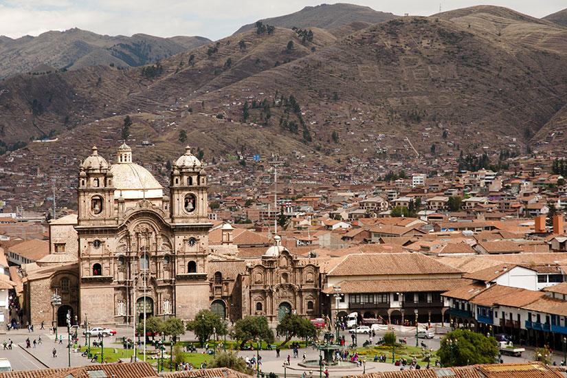 Voyage Entre Nous Images du Pérou entre nous -Hôtels 3*