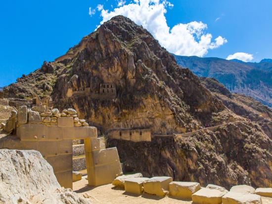 Voyage Entre Nous Les trésors du Pérou