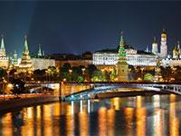 Voyage Entre Nous Villes d'Art de Russie