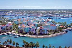 Voyage Entre Nous Floride/Bahamas Entre terre et mer
