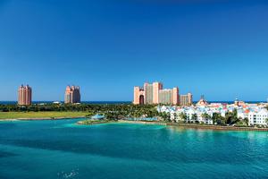 Voyage Entre Nous New York/Bahamas : gratte-ciel & sable blanc