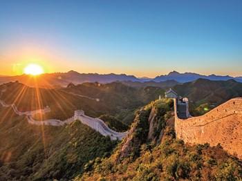 Voyage Entre Nous La Chine, le céleste empire