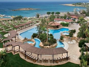 Voyage Entre Nous Hôtel Capo Bay 4* à Protaras
