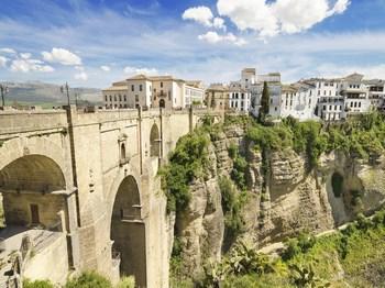 Voyage Entre Nous Le grand tour d'Andalousie