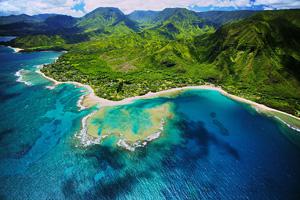 Voyage Entre Nous Archipel d'Hawaï