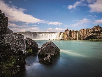 Voyage Entre Nous L'Islande en toute liberté