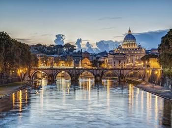 Voyage Entre Nous La Toscane et Rome