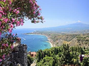 Voyage Entre Nous La Sicile en toute liberté
