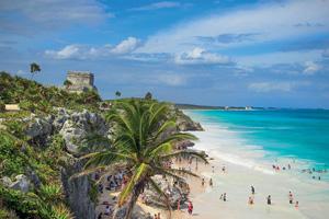 Voyage Entre Nous Floride & croisière Mexique