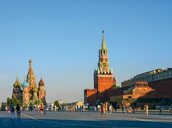 Voyage Entre Nous Splendides capitales de Russie