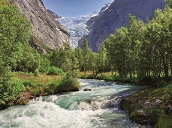 Voyage Entre Nous Les trésors de Norvège en toute liberté
