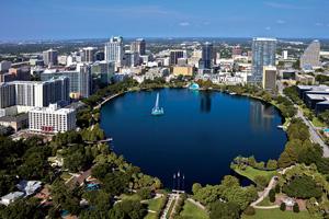 Voyage Entre Nous Orlando