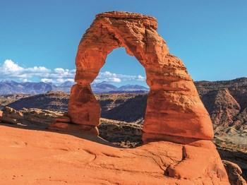 Voyage Entre Nous Principaux parcs nationaux de l'Ouest américain