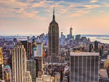 Voyage Entre Nous Noël à New York