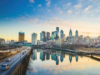 Voyage Entre Nous Boston - Philadelphie