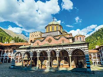 Voyage Entre Nous Découverte de la Bulgarie