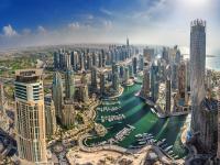 Voyage Entre Nous Dubaï et Abu Dhabi