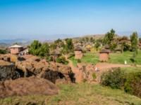 Voyage Entre Nous L'Ethiopie, culture et tradition amhariques
