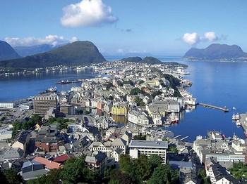 Voyage Entre Nous La Norvège en toute liberté