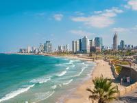 Voyage Entre Nous Terre sainte d'Israël