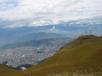Voyage Entre Nous Paysages d'Equateur