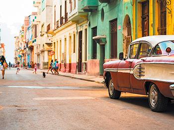 Voyage Entre Nous Escapade à Cuba