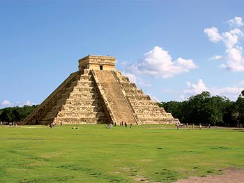 Voyage Entre Nous Le Yucatan et le monde maya