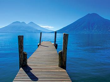 Voyage Entre Nous Les trésors du Guatemala et du Honduras