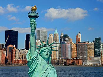 Voyage Entre Nous New York