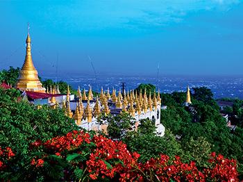 Voyage Entre Nous Charmes de Birmanie entre nous