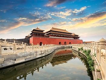 Voyage Entre Nous Légendes chinoises
