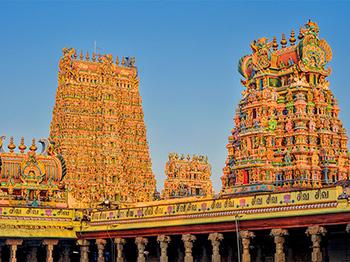 Voyage Entre Nous Magie de l'Inde du Sud