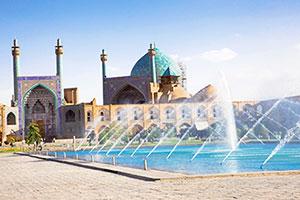 Voyage Entre Nous L'Iran, l'héritage de la Perse