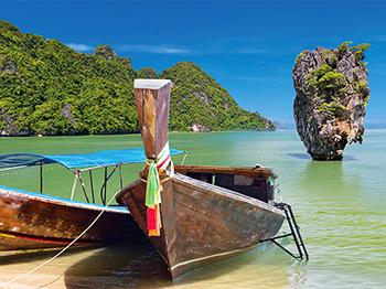 Voyage Entre Nous La Thaïlande du nord au sud