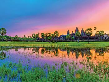 Voyage Entre Nous Le Laos et le Cambodge