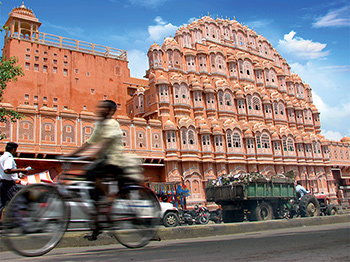 Voyage Entre Nous L'Inde du Nord et le Rajasthan