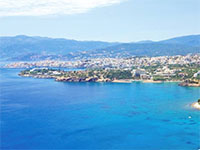 Voyage Entre Nous La Crète en toute liberté