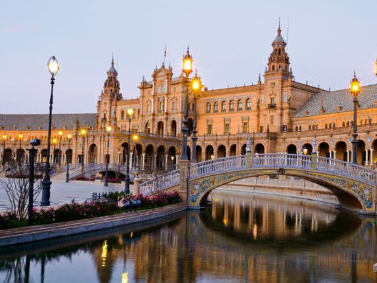 Voyage A La Carte Le Grand Tour D Andalousie Espagne Entre Nous