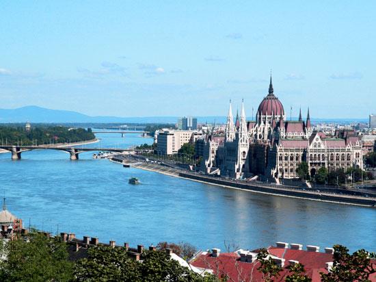 Voyage Entre Nous La Hongrie en toute liberté