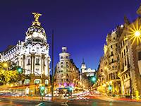 Voyage Entre Nous Madrid et la Castille en toute liberté