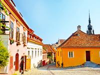 Voyage Entre Nous Authentique Roumanie
