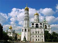 Voyage Entre Nous Week-end à Moscou