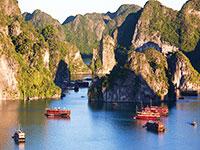 Voyage Entre Nous L'Indochine et les minorités ethniques