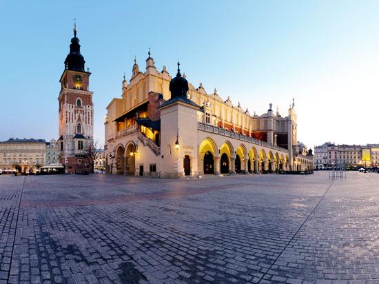 Voyage Entre Nous La Pologne en toute liberté