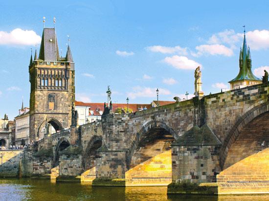 Voyage Entre Nous La République tchèque en toute liberté