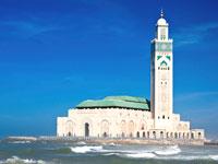 Voyage Entre Nous Splendeurs marocaines